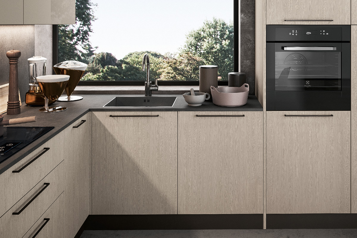 Cloe Kitchen Range